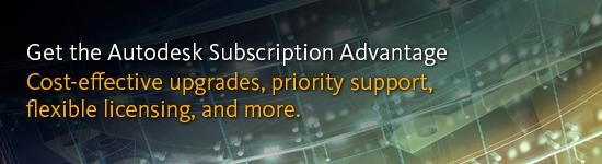 Subscription Header A